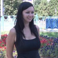 Ульяна Зайцева